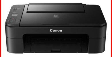 mpresoras Canon: características y opiniones