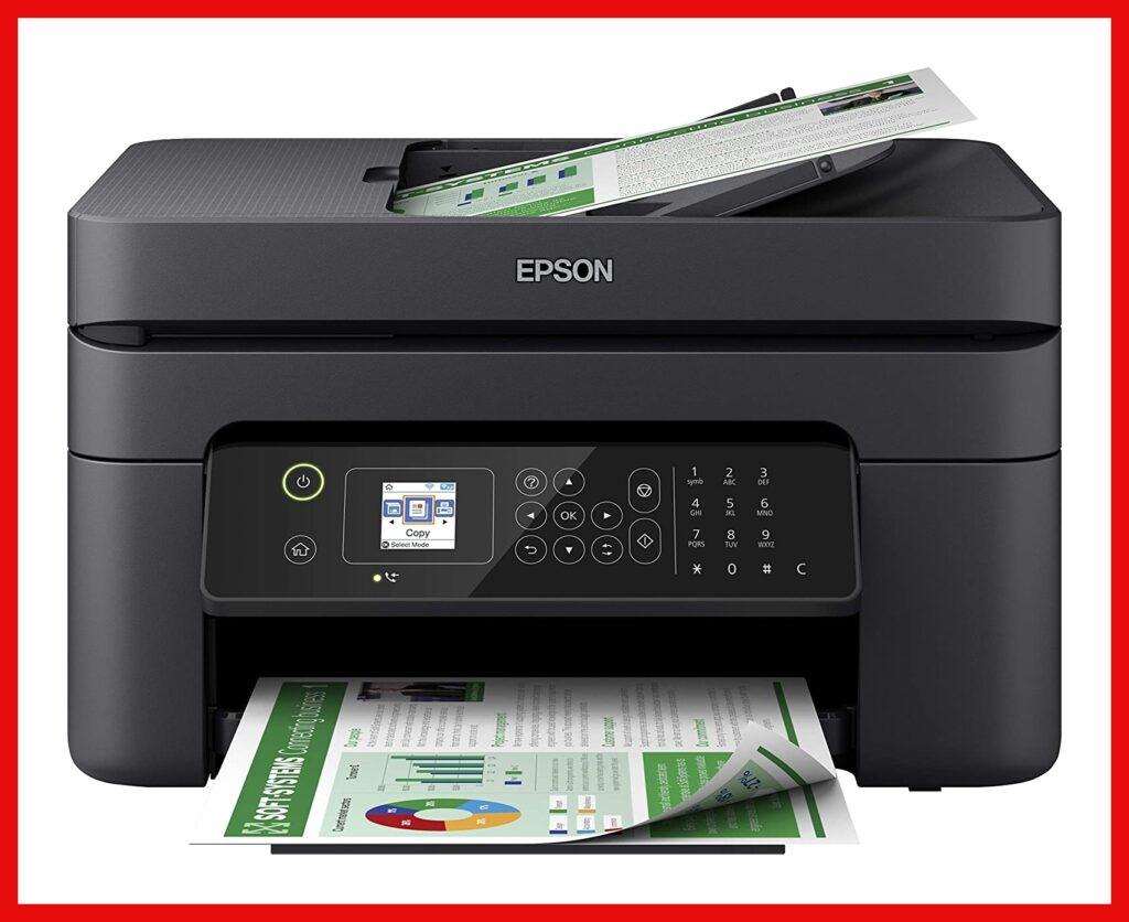 Impresoras Epson: características y opiniones