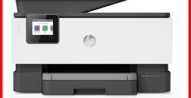 Impresoras HP: características y opiniones