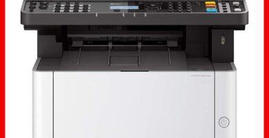 Impresoras Kyocera: características y opiniones