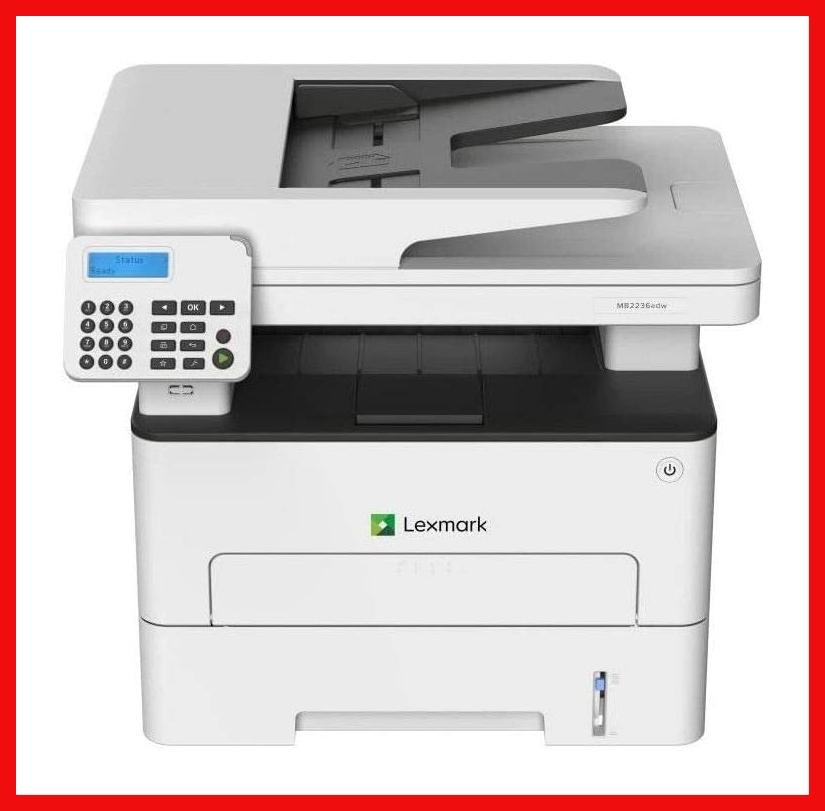 Impresoras Lexmark: características y opiniones
