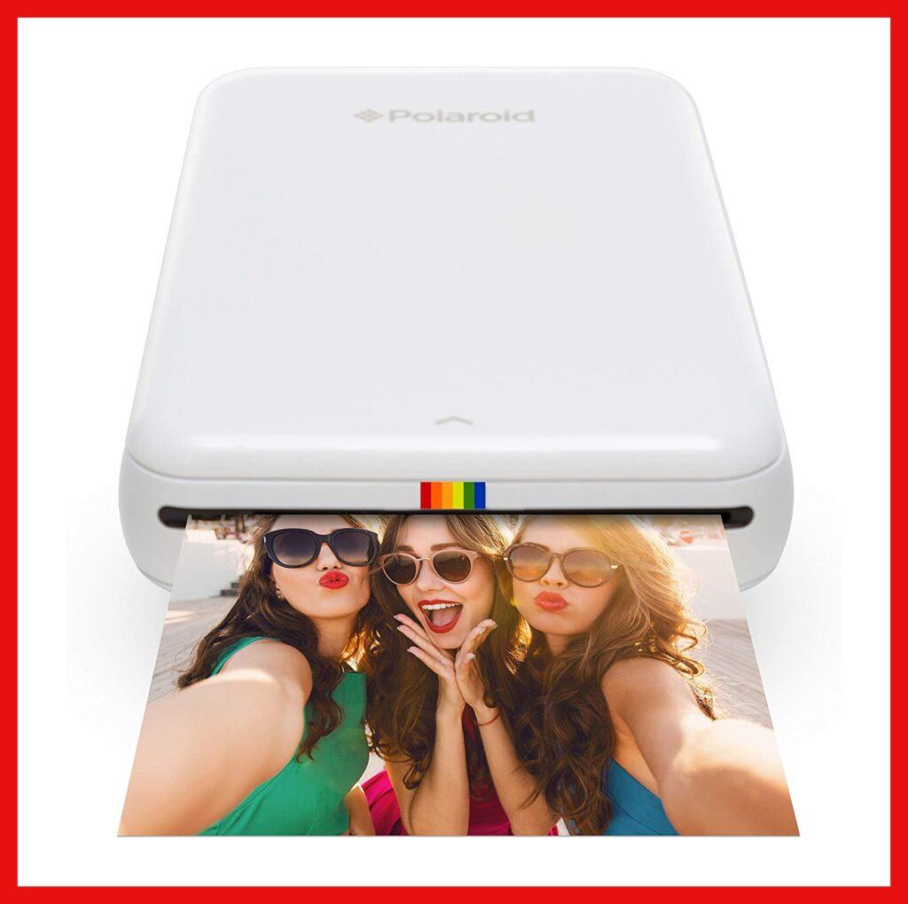 Impresoras Polaroid: características y opiniones