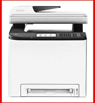 Impresoras Ricoh: características y opiniones