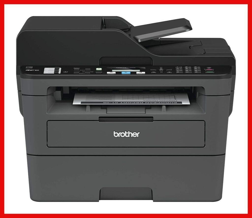 Impresoras con escaner