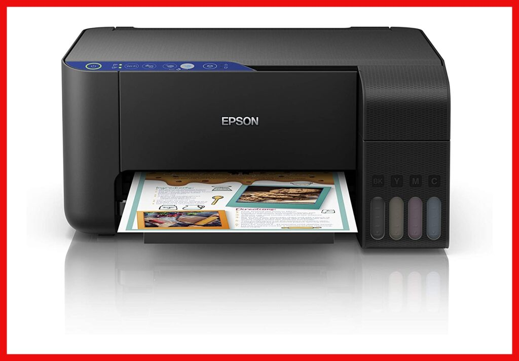 impresoras EcoTank