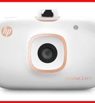 HP Sprocket: características y opiniones