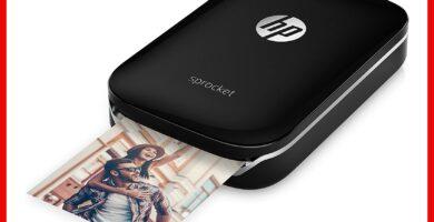 HP Sprocket Z3Z92A: características y opiniones