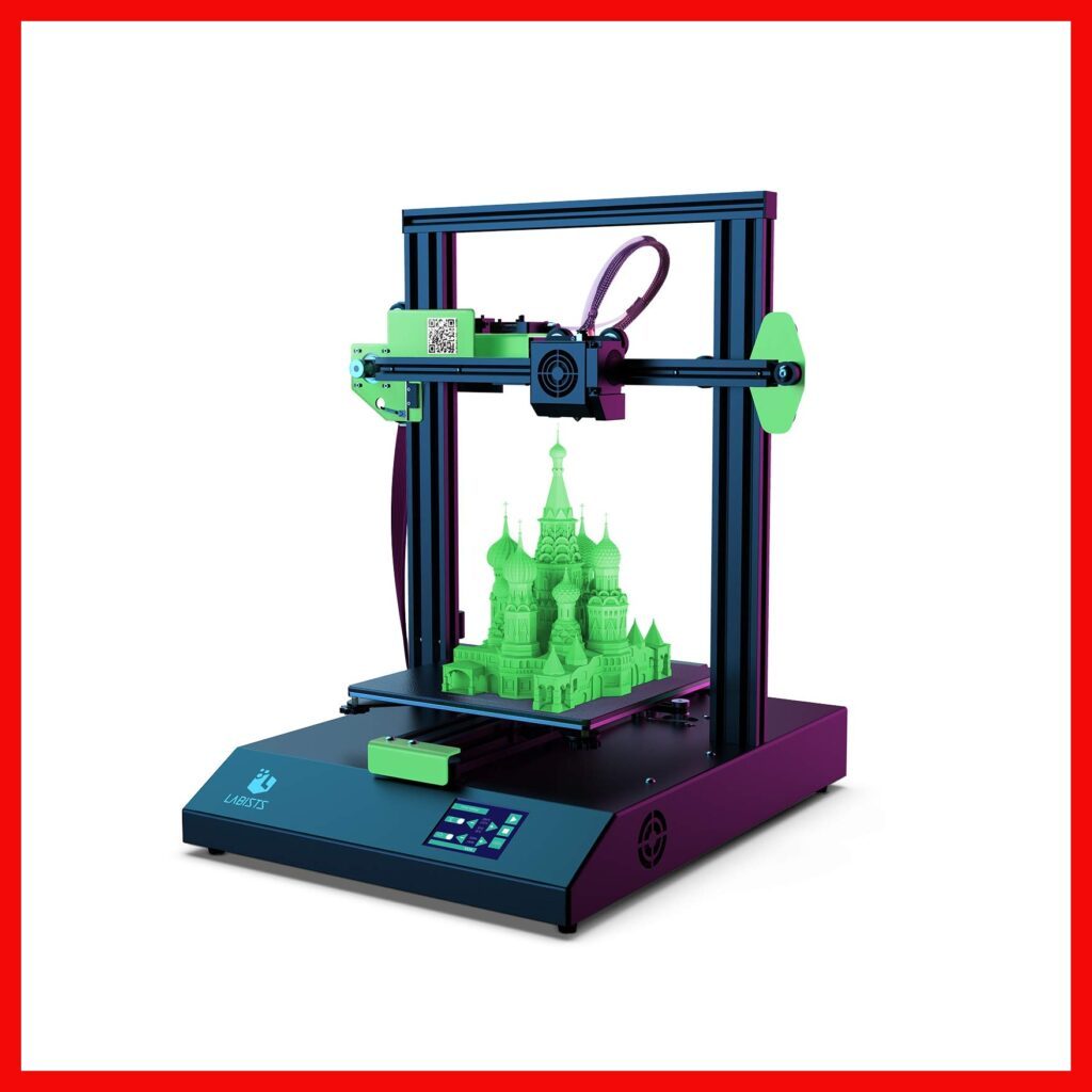Las mejores impresoras 3D