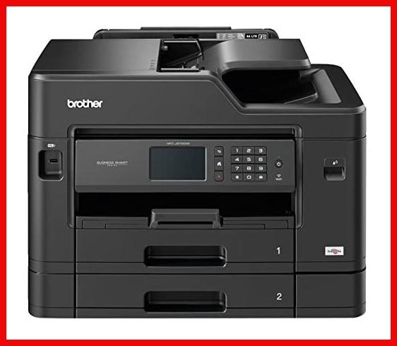 Las mejores impresoras A3