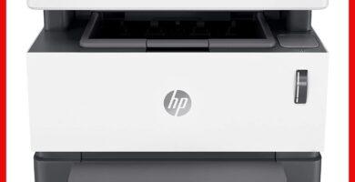Las mejores impresoras con toner