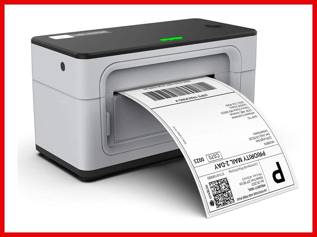 Las mejores impresoras de etiquetas