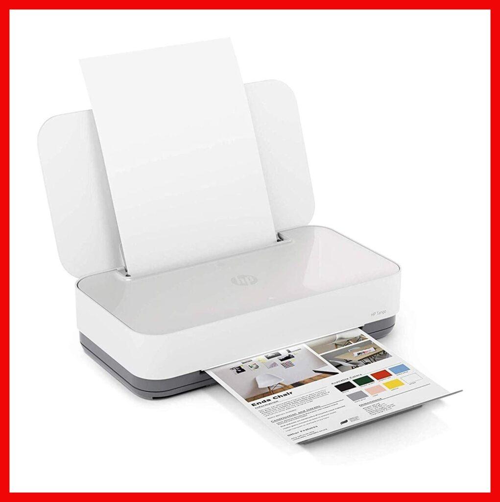 Las mejores impresoras pequeñas