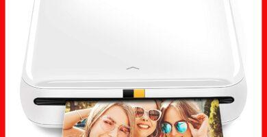 Kodak Step: características y opiniones