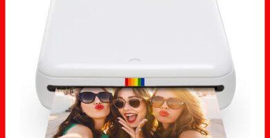 Polaroid Zip: características y opiniones