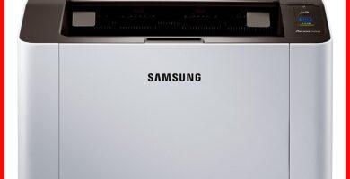 Samsung xpress m2026w: características y opiniones