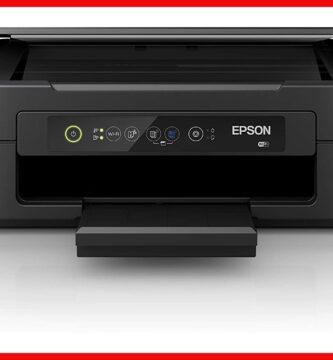 Epson XP 2100: características y opiniones